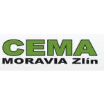 CEMA MORAVIA, spol. s r.o. – logo společnosti