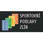 SPORTOVNÍ PODLAHY ZLÍN, s.r.o. – logo společnosti