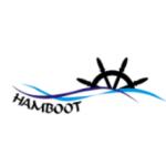 Hamboot, s.r.o. – logo společnosti