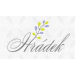 Hrádek, Domov pro osoby se zdravotním postižením – logo společnosti