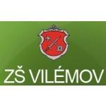 Základní škola a mateřská škola Vilémov – logo společnosti