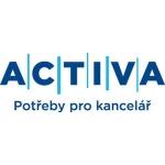 ACTIVA spol. s r.o. (pobočka České Budějovice) – logo společnosti