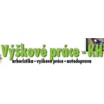 Stanislav Hušpauer - VÝŠKOVÉ PRÁCE - SANACE - ARBORISTIKA – logo společnosti