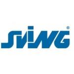MB - SVING s.r.o. - SVING (pobočka České Budějovice) – logo společnosti