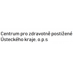 Centrum pro zdravotně postižené Ústeckého kraje, o.p.s. – logo společnosti