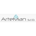 ArteMan s.r.o. – logo společnosti