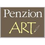 Penzion Art – logo společnosti