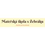Mateřská škola v Žebráku, okres Beroun – logo společnosti
