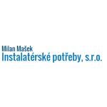 Milan Mašek - instalatérské potřeby, s.r.o. – logo společnosti