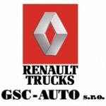 GSC-AUTO spol. s r.o. – logo společnosti