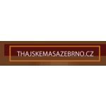SAXO relax s.r.o. - THAJSKÉ MASÁŽE BRNO – logo společnosti