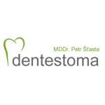 DenteStoma s.r.o. – logo společnosti
