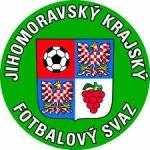Jihomoravská fotbalová s.r.o. – logo společnosti