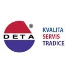 DETA, spol. s r.o. - SAPELI CENTRUM – logo společnosti
