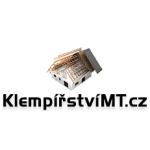 MT - klempířství s.r.o., – logo společnosti