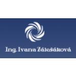 Ing. Zálešáková Ivana – logo společnosti