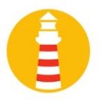 Městská knihovna Louny, příspěvková organizace – logo společnosti