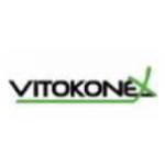 VITOKONEX, s.r.o. – logo společnosti
