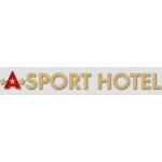 A-SPORT HOTEL – logo společnosti