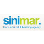 Sinimar Tour s.r.o. – logo společnosti