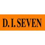 D.I. SEVEN, a.s. (pobočka České Budějovice) – logo společnosti