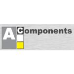 A components s.r.o. – logo společnosti