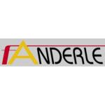 František Anderle - prodej a servis Mafell – logo společnosti