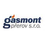 GASMONT PŘEROV, spol. s r.o. – logo společnosti