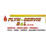 PLYN-SERVIS B&L s.r.o. – logo společnosti
