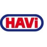 Stavebniny HAVI s.r.o. – logo společnosti