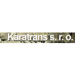 KARATRANS, s.r.o. – logo společnosti