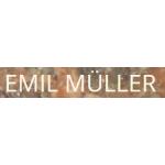 Müller Emil – logo společnosti