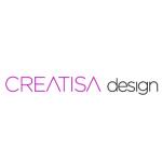 CREATISA design s.r.o. – logo společnosti
