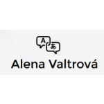 Valtrová Alena – logo společnosti