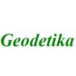 GEODETIKA s.r.o. – logo společnosti