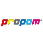 Propom s.r.o. – logo společnosti