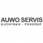 Kuchynka Richard autoservis / AUWO SERVIS Kuchynka a Pokorný – logo společnosti