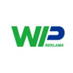 WIP Reklama spol. s r.o. – logo společnosti