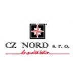 CZ NORD s.r.o. – logo společnosti