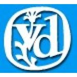 Služba, výrobní družstvo – logo společnosti