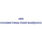 Stavební firma aBM s.r.o. – logo společnosti