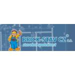 BRICK - STAV CZ a.s. – logo společnosti