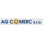 AG COMERC s.r.o. – logo společnosti