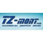 TZ- mont s.r.o. – logo společnosti