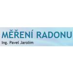 Ing. Pavel Jarolím- Měření radonu Jarolím – logo společnosti