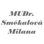 MUDr. Smékalová Milana – logo společnosti