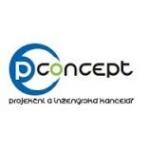 Pavelec Petr, Ing. - PIK – projekční a inženýrská kancelář – logo společnosti
