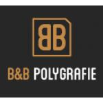 B&B POLYGRAFIE s.r.o. – logo společnosti