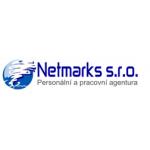 Netmarks, s. r. o. - Personální agentura (pobočka Brno) – logo společnosti