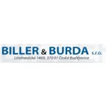 BILLER & BURDA s.r.o. – logo společnosti